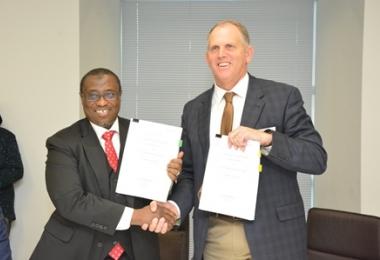 Chevron, NNPC seal $1.7b oil production deal