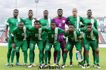 CHAN 2018: NIGERIA PEERS LIBYA, EQUATORIAL GUINEA AND RWANDA