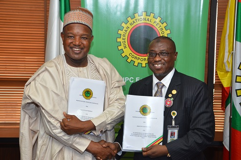 NNPC, Kebbi State Partner on 84million Litres of Fuel-Ethanol Project