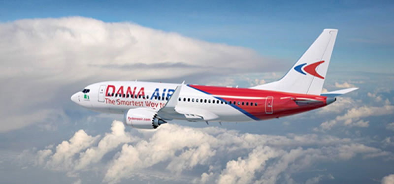Pilots, engineers picket Dana Air over unionism