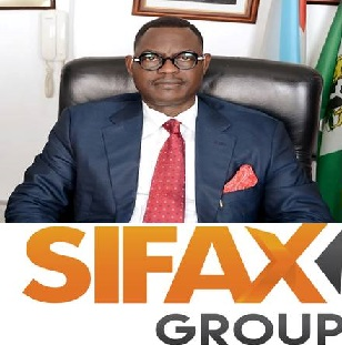 SIFAX Group boss urges quick fix of Tin Can Port-Coconut Road