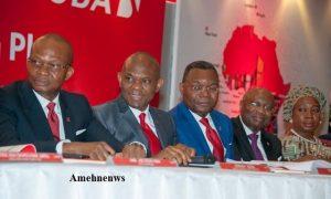 UBA Prospers Despite Turbulent Operating Environment