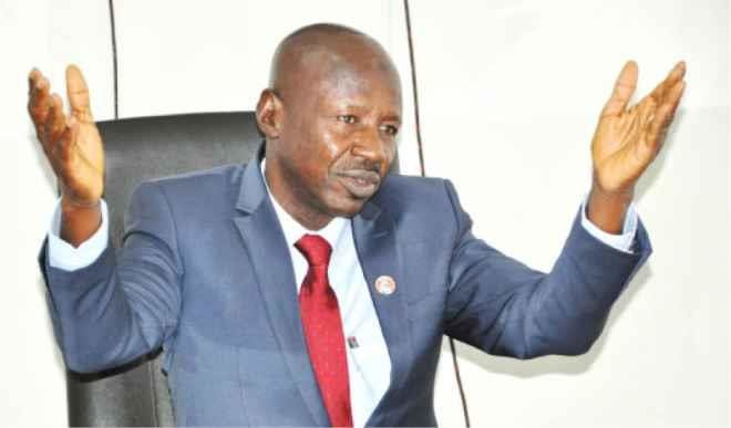 EFCC Denies Corruption Allegations against Magu