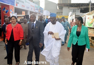 An Efficient Seaport, A Channel Towards Global Industrialization says MD NPA.