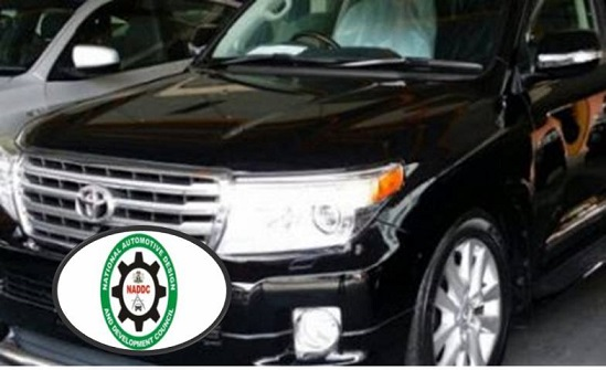 Automotive Industry Development Plan in Nigeria: Wobbling and Fumbling