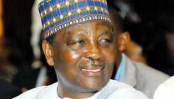 Gowon, Obasanjo, Dangote become honorary stockbrokers