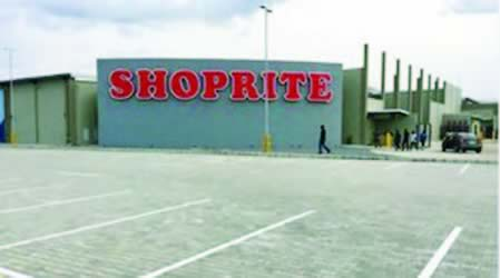 Shoprite offers 50% discount on Black Friday sales