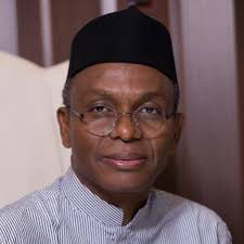 Atiku's exit good for us, says El-Rufai