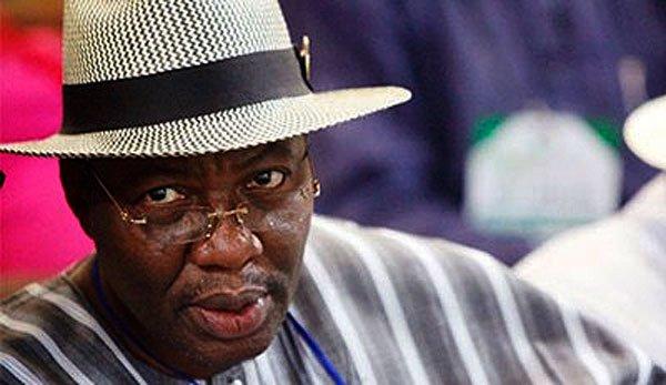 Politics PDP chairmanship: Daniel's camp reacts to South-west leaders' shortlist of 3 aspirants