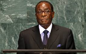Defiant Mugabe says he'll preside over party congress in Dec