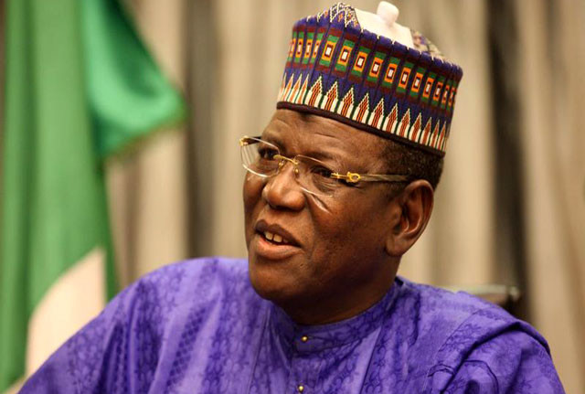 You are morally bankrupt, Presidency replies Lamido
