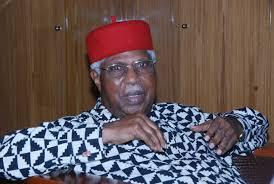 Ekwueme's death, painful – Obiano