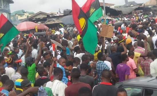 Anambra: IPOB makes a U-turn, says no plan to disrupt poll