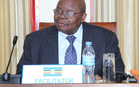 fmr Tanzania President Urges Nigeria To Adopts Efficient power supply and distribution.