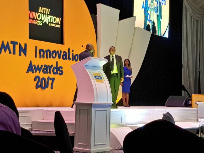About the 2017 MTN Innovation Award Winners