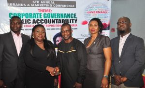 Photonews: BJAN 5th Annual Brands &Marketing conference in Enugu