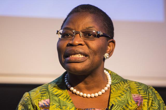 Poverty eradication: Ezekwesili seeks 7% economic growth