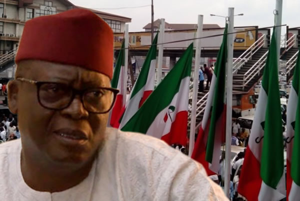2019: No automatic ticket for Atiku, says PDP