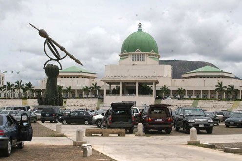 2018 budget faces fresh threats from National Assembly