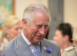Britain's Prince Charles steps up as Queen steps back