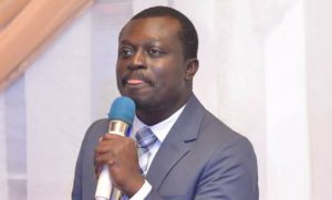 Onigbinde Urges Nigeria Govt To Treats Annual Budget  As A Planning Document