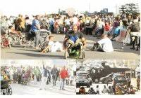 Physically challenged persons protest at NNPC over jobs