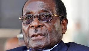 Ousted Zimbabwe deputy president asks Mugabe to resign