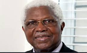 Ekwueme still in coma, Enugu may fly ex-VP abroad
