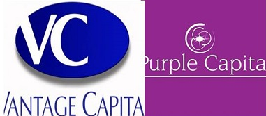 Vantage Capital fund Purple Capital with $12.5 million