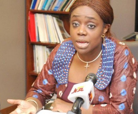 FAAC: Federation revenue declines by N107.1bn in July