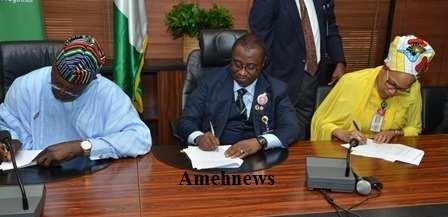 NNPC pays $1b out of $5b cash call, says Baru