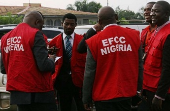 EFCC slams President's aide for linking it to Saraki