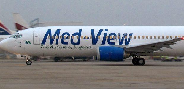 MEDVIEW AIRLINE SETS FOR DUBAI FLIGHT ON DECEMBER 7