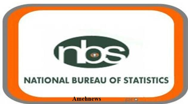 Nigeria's inflation rate dropped to 13.34% in March, says NBS
