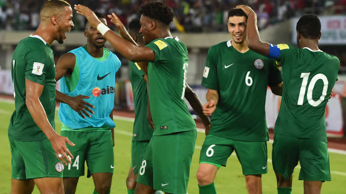 BREAKING: FIFA fines Nigeria for fielding ineligible player in World Cup qualifier, deducts points