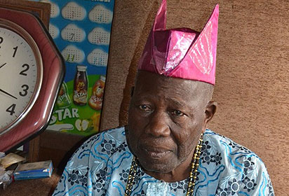 Olubadan's wife Kudirat Aduke is dead