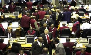 NSE inaugurates steering board on corporate governance rating
