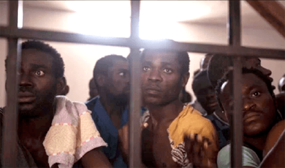 Cleric charges FG to end Trans Sahara slave trade