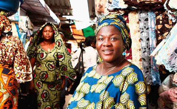 Keystone Bank Empowers 100 Female Entrepreneurs