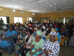 Badagry Women Get N15,000 Grant ForWater Hyacinth Recycling