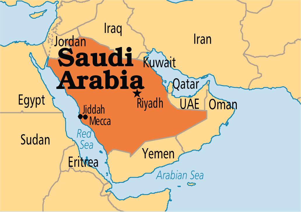 Saudi Arabia lifts 35-year ban on cinemas
