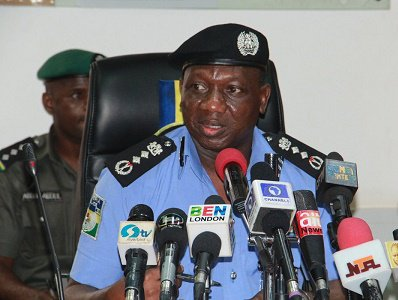 Ahmed Bello appointed new Nasarawa State Commissioner of Police