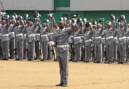 Arms importation: Customs, agents trade blame over use of scanners at Apapa port