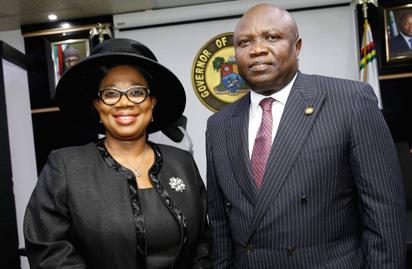 Visit police stations, detention centers, Falana tells Lagos CJ