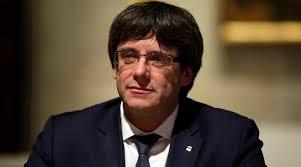 UPDATED: Spain drops European arrest warrant for sacked Catalan leader
