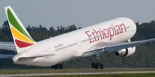 Ethiopian Airlines inaugurates all-female crew flight to Nigeria