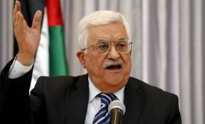No peace, stability until Jerusalem is recognised as capital of Palestinian state – Abbas