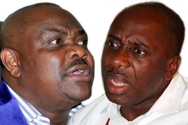 Amaechi Vs Wike: Ikwerre will take position in January