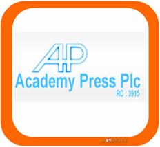 Academy Press reports N387.5m full-year loss