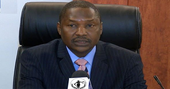 Malabu: Malami opposes Adoke's suit, says ex-AGF must face trial